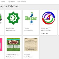 Md. Raufur Rahman