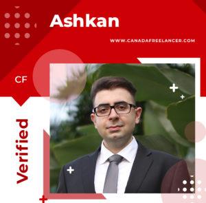 Ashkan